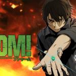 アニメ「BTOOOM!(ブトゥーム!)」はHulu・U-NEXT・Netflixどれで見れる?