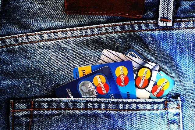 クレジットカード・Paypal