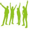 1/7のGReeeeN10周年「さいたまスーパーアリーナ」のライブ映像がWOWOWで配信!