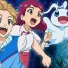 【見逃し配信】アニメ「ピカイア!!」はHulu・U-NEXT・Netflixどれで見れる?