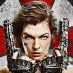 映画「バイオハザード:ザ・ファイナル」はHulu・U-NEXT・Netflixどれで見れる?