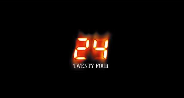 24 -TWENTY FOUR-シリーズはどれで見れる?