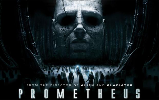 プロメテウスはどれで見れる?