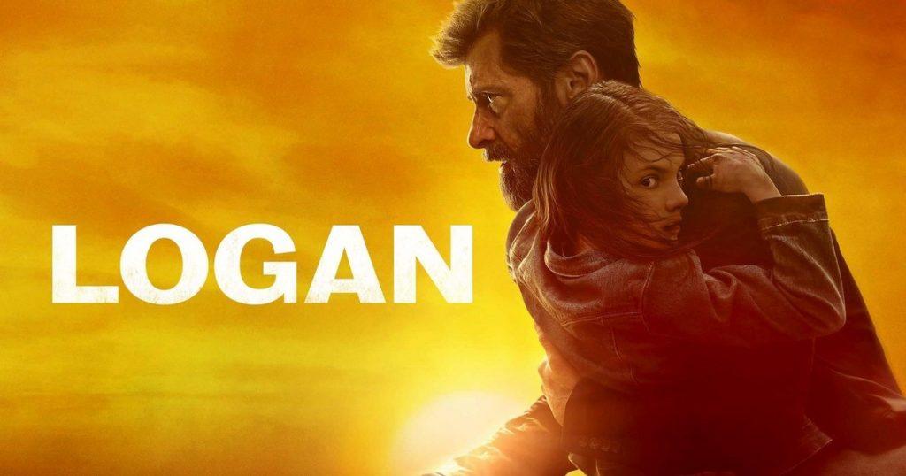 LOGAN/ローガンはどれで見れる?