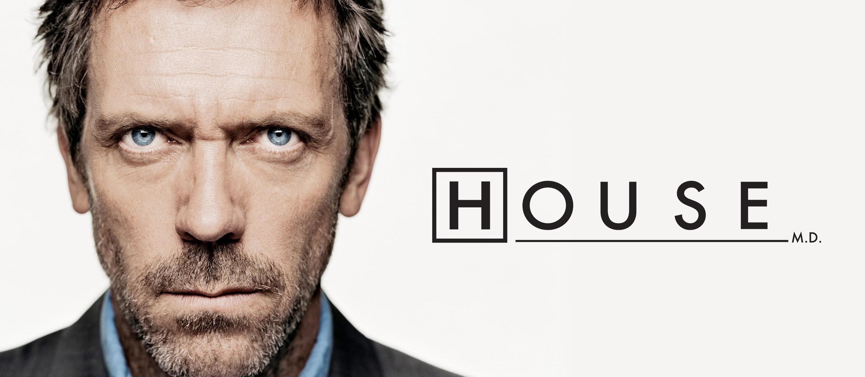Dr.HOUSEの全シーズンはどれで配信してる?