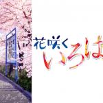 『花咲くいろは』のアニメと劇場版はHulu・U-NEXT・Netflixで配信してる?