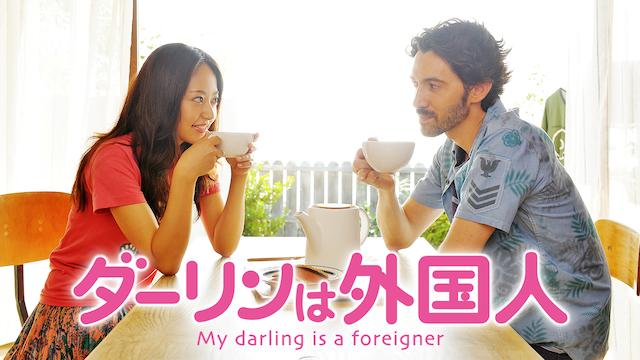 ダーリンは外国人はどれで配信してる?