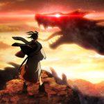 『曇天に笑う』のアニメと劇場版はHulu・U-NEXT・Netflixどれで配信してる?