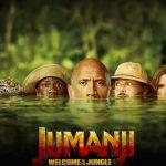 『ジュマンジ/ウェルカム・トゥ・ジャングル』はHulu・U-NEXT・Netflixで配信してる?