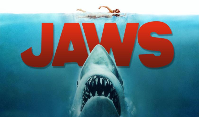 JAWS/ジョーズはどれで配信してる?