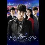 韓国ドラマ『トライアングル』はHulu/Netflix/U-NEXT/FOD/dTVどれで配信?