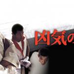 『凶気の桜』はHulu/Netflix/U-NEXT/FOD/dTVどれで配信?